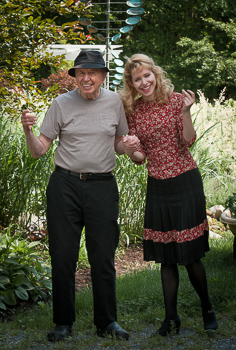 Bob Dorough & Nellie McKay